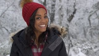 """The Bachelor Episode 10 """"Rachel and Nick Cross Country Skiing"""" Preview"""