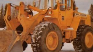 Repeat youtube video Old  Wheel Loaders