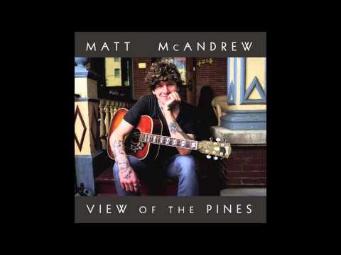 Matt McAndrew- So Lonely