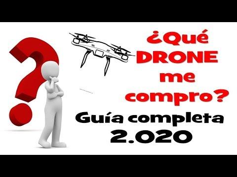 ¿quÉ-drone-me-compro?-guía-completa-2020-(juguete-y-vídeo)