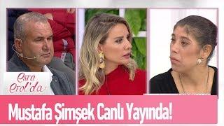 Mustafa Şimşek canlı yayında! - Esra Erol'da 20 Kasım 2019