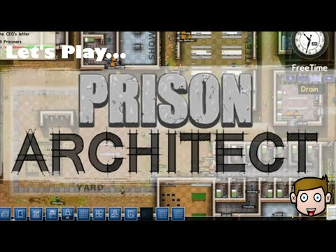 The First Execution | Prison Architect #35