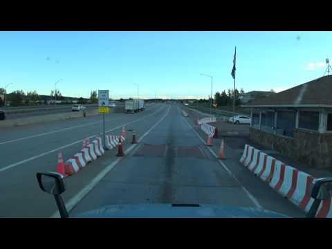 4749 Monument city Colorado Port of Entry