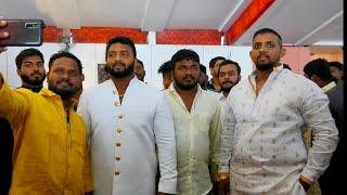 Ramnagar Akhil Pailwan Ann Sister Marriage With Vsr Bhai Puranapul 2020 | Akhil pailwan fans
