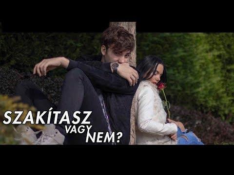 SZABYEST - Szakítasz vagy nem? ft. Krystoff (Hivatalos Videoklip)