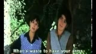Abrahamovo údolí (1993) - trailer