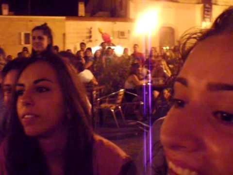 Karaoke Cerignola - Mai le diròòò