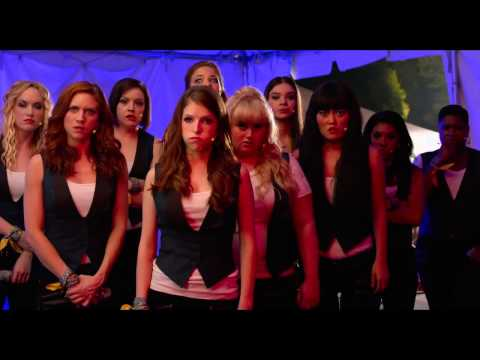 Pitch Perfect 2 2015 Official Trailer 2