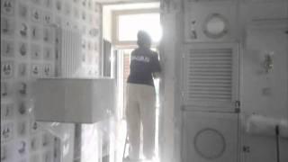 видео генеральная уборка коттеджа в Москве