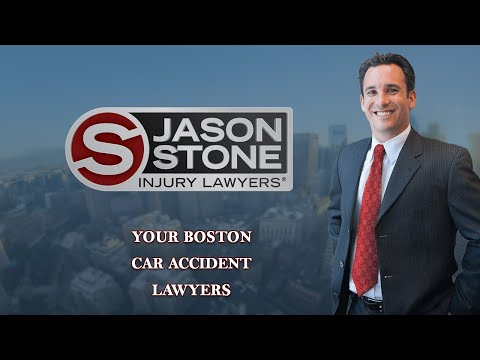 Best Boston Car Accident Lawyer - FREE CONSULTATION - CALL 24/7