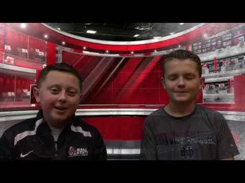 RSPN: Yorktown Middle School Football Edtion