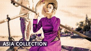 Relaxing Chinese Music ● History ● Instrumental Guzheng, Stress Relief, Yoga, Healing, Music of Asia