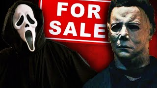 Halloween and Scream films might change studios