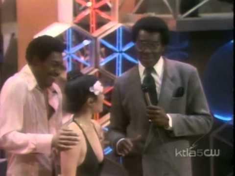 The Soul Train Dance Segment Cheryl Song & Randy Thomas 1979 (Keep On Dancing & Heaven Knows)