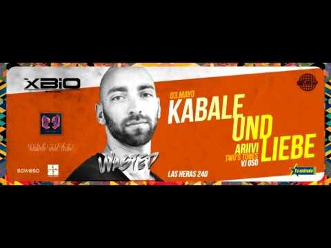 WASTED w/ KABALE UND LIEBE @ XBIO Club by...