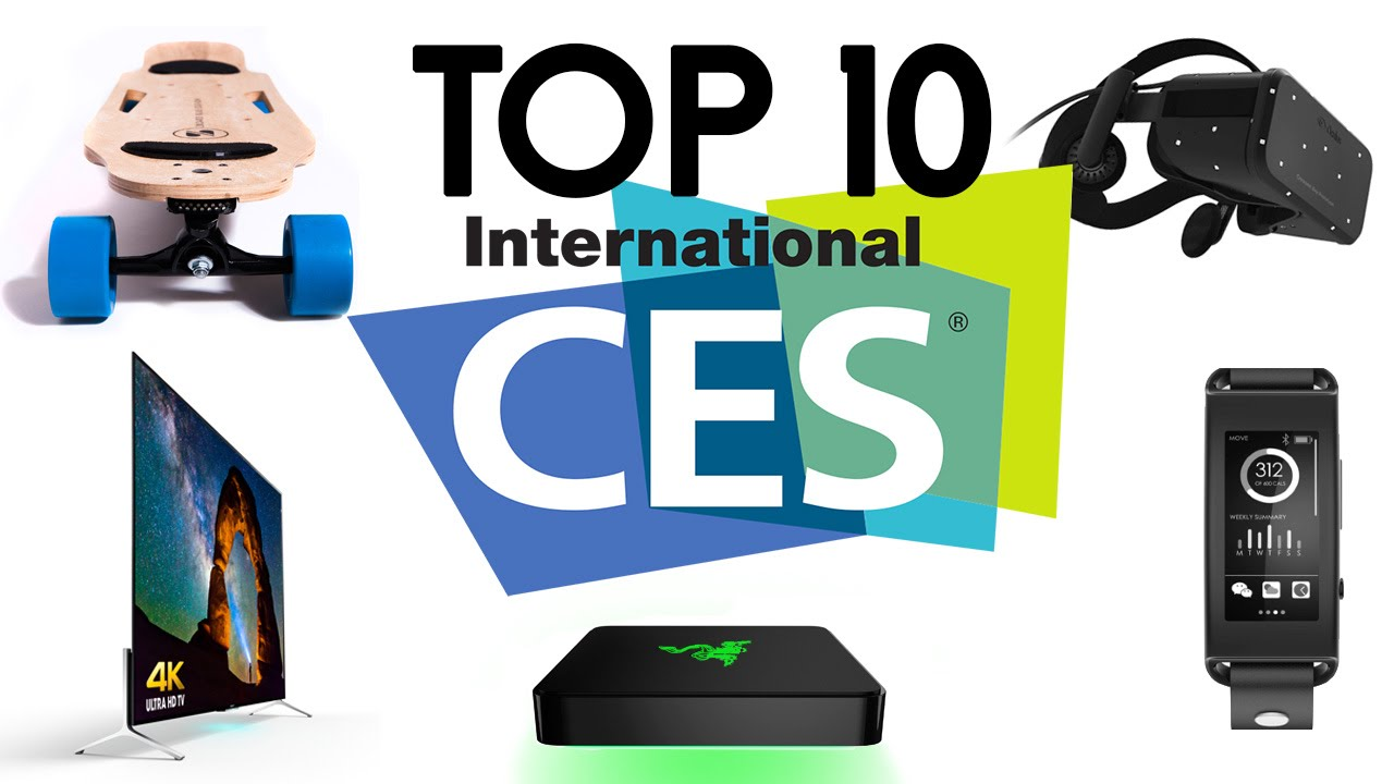 latest and greatest tech gadgets best of ces 2015 top new tech amp gadgets 22140