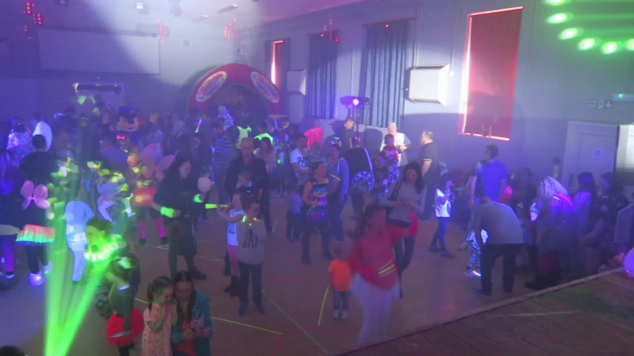 Cornwall's first and largest family freindly Rave - Raver Babiez