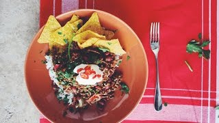 Tasty Chilli Con Carne Recipe  A Tasty Plate