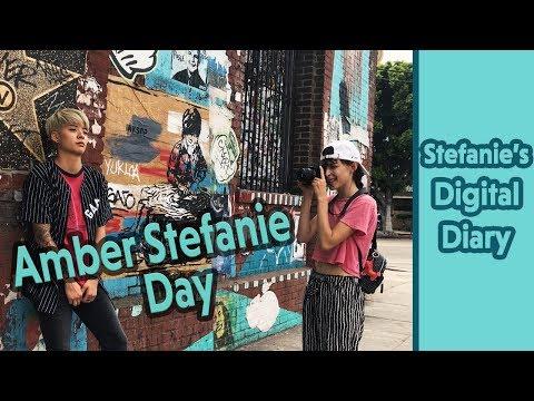 Amber Stefanie Day // Stefanie