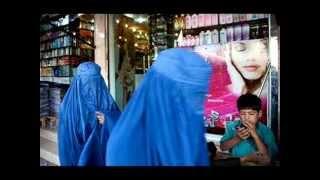 Anar anar bya ba balinam - Mandolin by Sharif Artan
