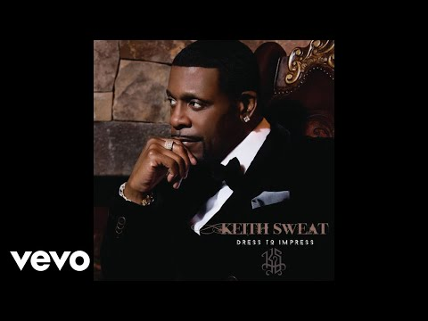 Keith Sweat - Back And Forth (Audio)