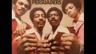 The Persuaders - Trying Girls Out