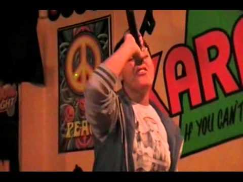 BNR Karaoke Idol#7 Wk5 - Corinna Grimm - U Smile.avi