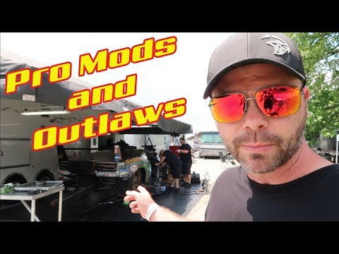 Pro Mods and Outlaws