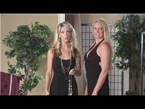 Women\u0027s Fashion Rules  How to Dress for a Semi-Formal Event - YouTube - formal event