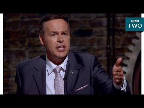 Peter Jones destroys a business pitch - Dragons' Den: Series 14 Episode 3 - BBC Two