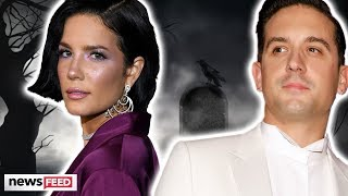 Halsey's New Song 'Graveyard' Hints At UNSTABLE G-Eazy Relationship!