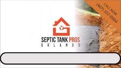 Septic Tank Pumping Cost Ocoee FL | Call (407) 357-0004