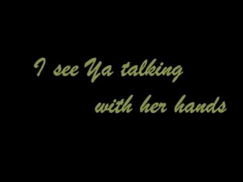 Vance Joy - Wasted time (lyrics on screen)