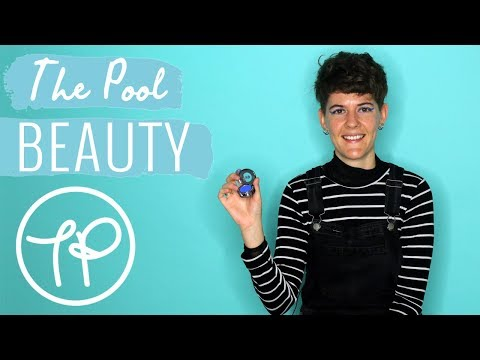 Bright eyeshadow | The Pool Tries | Beauty | The Pool