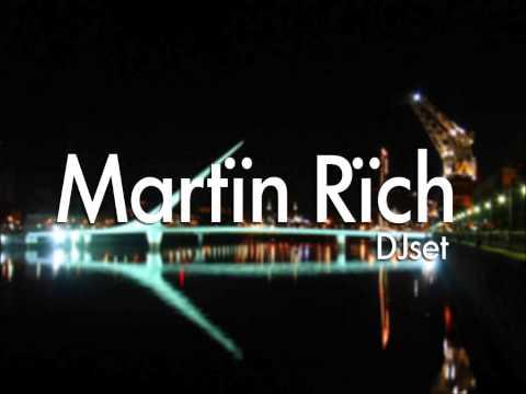 Deep House Mix - Rare Hits (1990 - 2000) - By Martïn Rïch