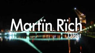 Deep House Mix - Rare Hits (1990 - 2000) - By Martïn Rïch