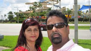 Har Dil Jo Pyaar Karega - Mr. Devindra Pooran and Sandra & John Baitali.