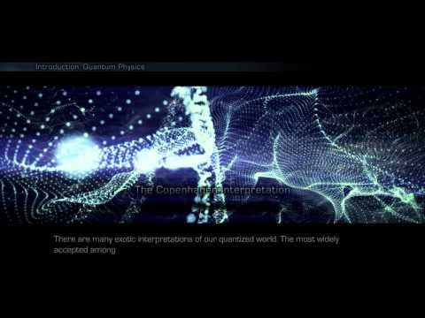 Science Explains How Law Of Attraction Works - Human Brain And Quantum Physics HD