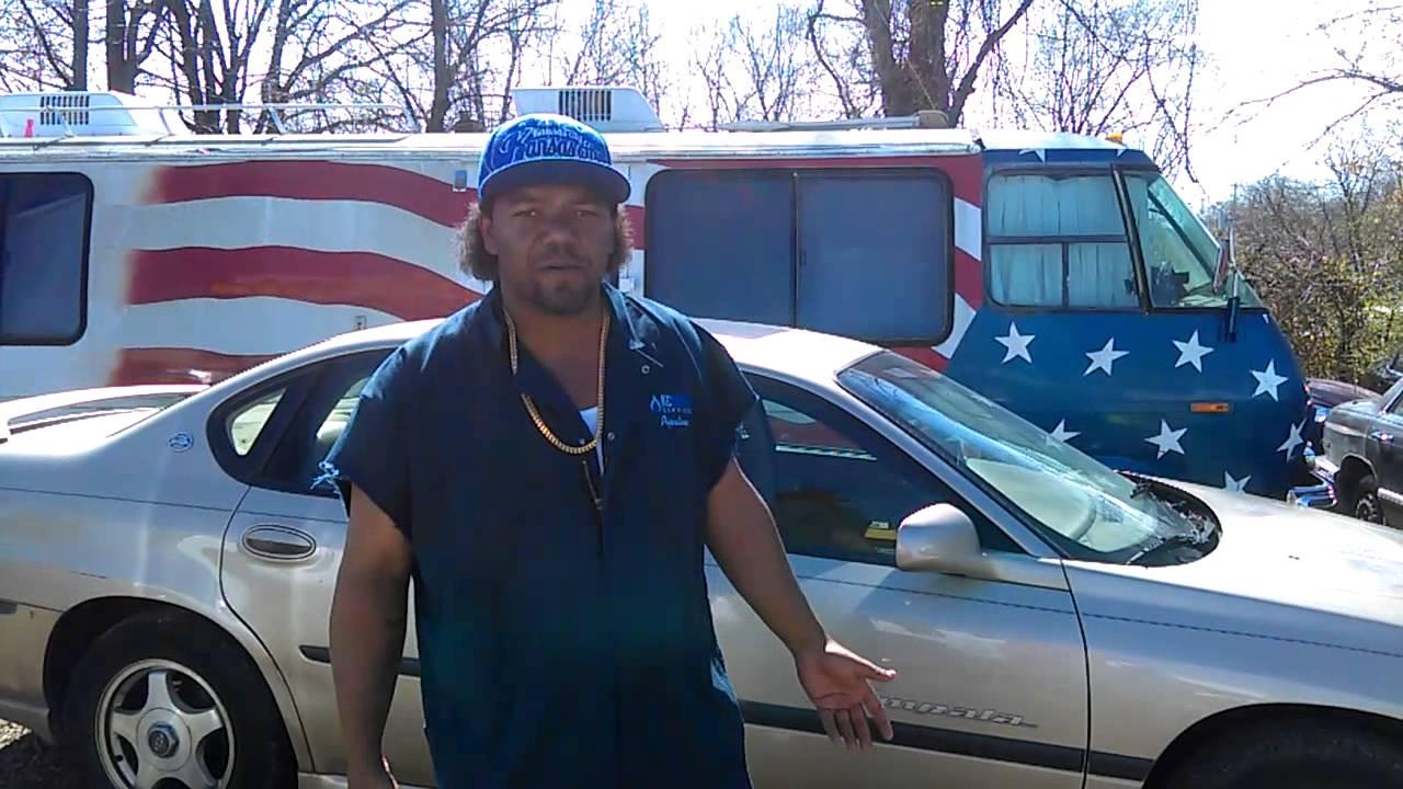 Cash Cars Kc >> CASH CARS KC - You Figure It Out Special - YouTube