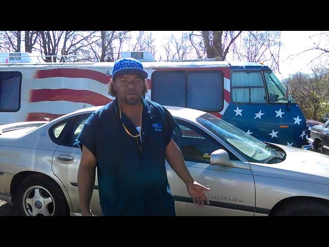 Cash Cars Kc >> America S Most Honest Used Car Salesman Explains As Is