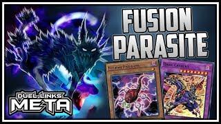 Fusion Parasite! [Yu-Gi-Oh! Duel Links]