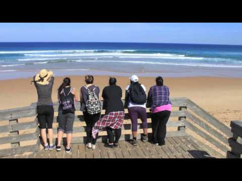 Youth Retreat Australia September Retreat 2015