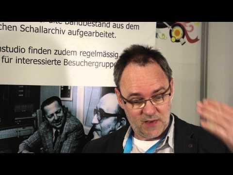 Jazzahead 2013 Ulf Drechsel (RBB) - Interview