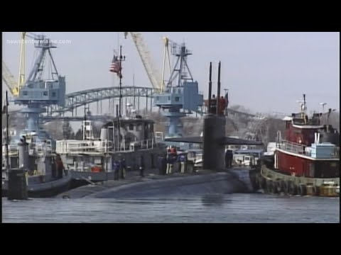 Portsmouth Naval Shipyard Looking To Hire 200 Workers
