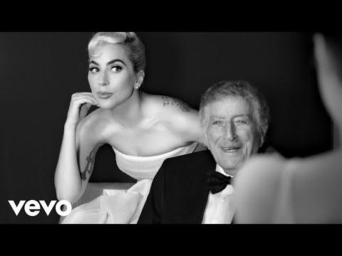 Tony Bennett, Lady Gaga - Dream Dancing