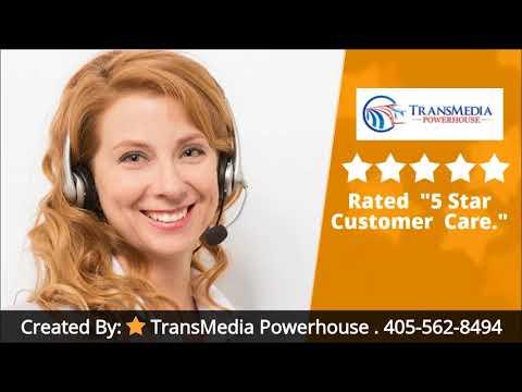 TransMedia Powerhouse video ad Schmooza Palooza April 2018 Oklahoma City Chamber