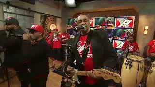 Gambar cover Rare Essence performs live on FOX 5 DC