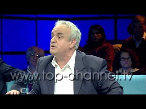 Top Story, 22 Tetor 2015, Pjesa 3 - Top Channel Albania - Political Talk Show