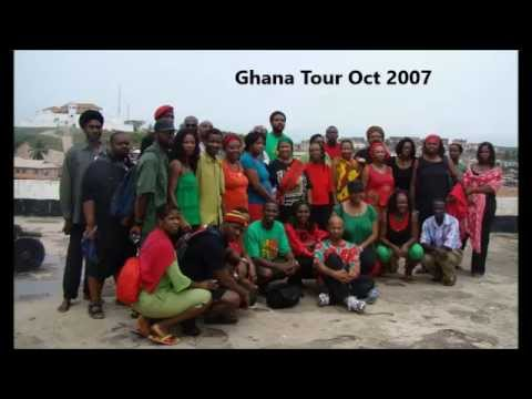Africa for the Africans Tours & Investments Interview on LIB Radio