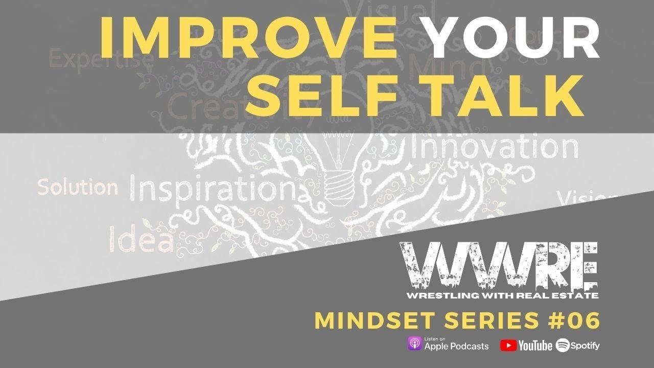 Mindset Series: Self-Talk